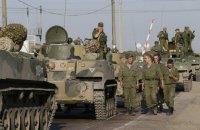 Gazeta Wyborcza: Россия готовится к большой войне и стягивает войска к границе Украины
