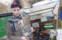 Грэм Филлипс оказался собственником квартиры в Одессе