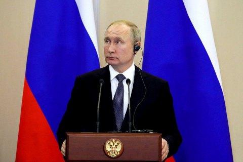 Газпром поставил в ДНР и ЛНР с 19 февраля 100 млн кубов газа