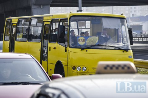 Введение единого е-билета в Киеве отложили до 1 июля