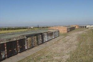 Возле ХАЭС на открытых площадках лежат 57 тыс. тонн ракет