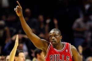"""НБА: Денг переигрывает """"Орландо"""""""