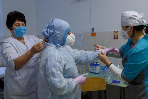 ВОЗ сообщила о новом антирекорде заражений коронавирусом в мире