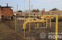 На газорозподільній станції під Харковом стався вибух, є жертви