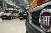 Mazda и Fiat могут стать партнерами