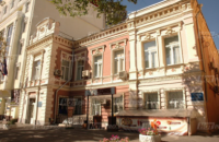 У центрі Києва реконструюють будинок Максимовича