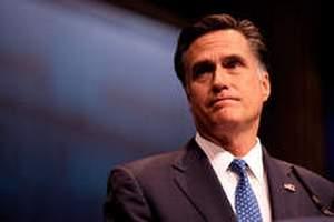 Ромни стал единым кандидатом в президенты от республиканцев