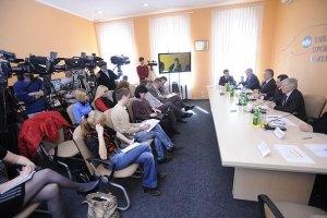 Эксперты обсудят закон о выборах народных депутатов