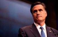 Ромні висунувся на пост президента всупереч волі своїх дітей