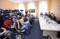 Онлайн-трансляция круглого стола «Выборы-2012: будет ли борьба?»