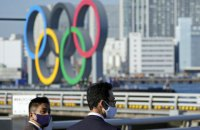 Украинских спортсменов среди зараженных COVID-19 на Олимпиаде в Токио нет, - Минспорта
