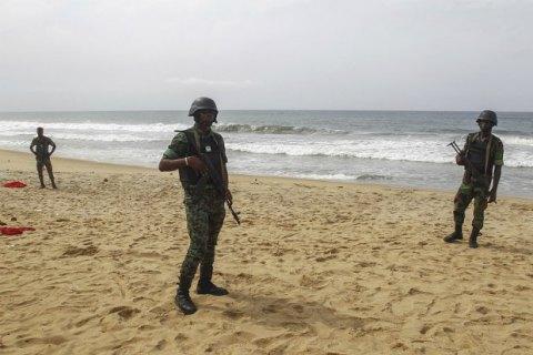 Солдати підняли бунти в трьох містах Кот-д'Івуару (оновлено)