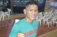 Бразильский боец ММА скончался после нокаута