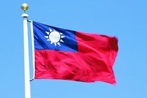 Організатори Олімпіади зняли в Лондоні тайванський прапор