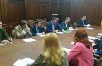 Луценко ликвидирует управление ГПУ, проводившее допросы следователей по делам Майдана