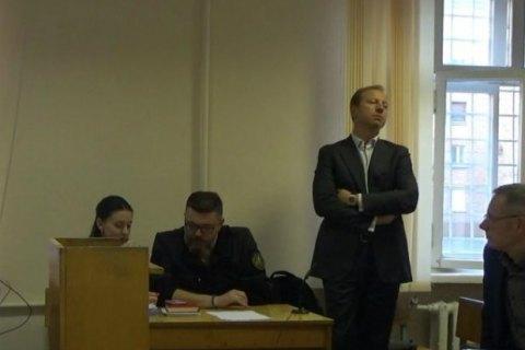Шепелев полтора года прослушивал офис Иванющенко