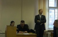 Шепелєв півтора року прослуховував офіс Іванющенка