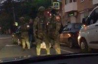 """Злочинці застрелили двох жителів Чернігова заради """"Ланоса"""""""