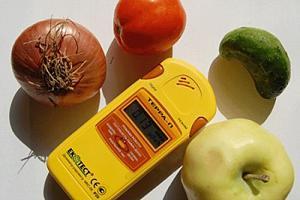 """""""Гринпис"""": в Украине есть радиоактивные продукты"""