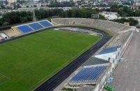 """Федерація легкої атлетики анонсувала реконструкцію стадіону """"Авангард"""" у Рівному"""