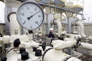 Поставки немецкого газа в Украину растут