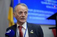 Джемилев настаивает на назначении уполномоченного президента Украины по делам крымских татар