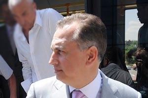 Колесніков назвав суму прямих витрат на Євро-2012