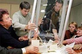 Из-за повышения соцстандартов выборы обойдутся дороже