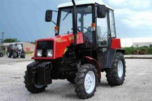 Конституционный Суд купил трактор