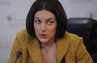 Соні Кошкіній загрожує близько семи років в'язниці (ДОКУМЕНТ)