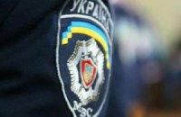 У Донецьку затриманий за розпивання пива заявив, що міліціонер зґвалтував його