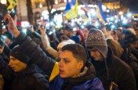 Власти Севастополя приказали не пускать студентов на Евромайдан
