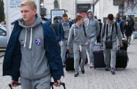 Росіяни не давали грошей кримському футбольному клубу