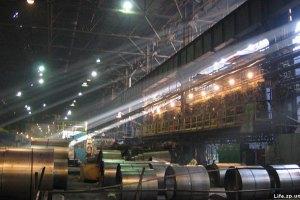 Украина сохранила 10 место среди крупнейших производителей стали