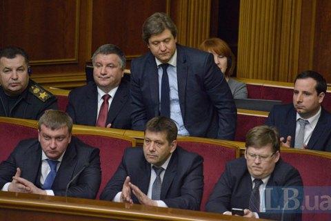 Україна може вивести Естонію і Латвію з-під антиофшорного контролю