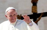 Папа Франциск призвал мафиози покаяться