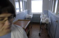 Українці рідше відмовляються від новонароджених
