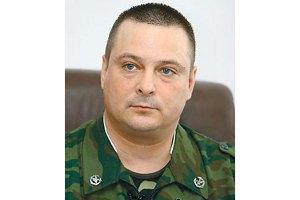 СБУ назвала ім'я російського генерала, командувача бойовиками