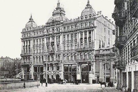 80% жителів Києва в 1950-х спілкувалися українською, - документ ЦРУ