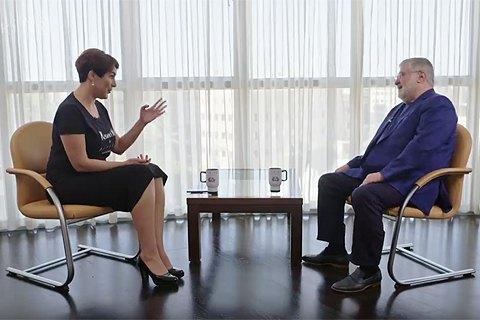 На youtube-канале KishkiNA вышел новый выпуск программы с Игорем Коломойским (видео) (видео)