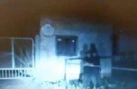 """Аваков опублікував відео ліквідації """"полтавського терориста"""" (оновлено)"""