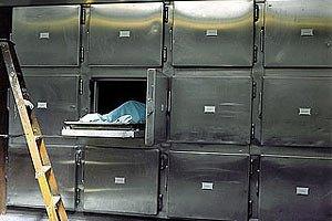 КГГА опровергает информацию о 26 неопознанных трупах в центральном морге