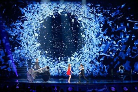 Евровидение в Украине оказалось одним из самых бюджетных