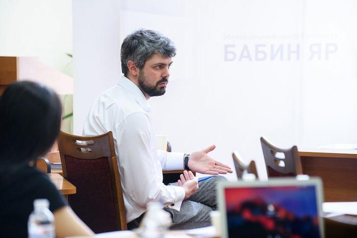 Антон Дробович: «Культ перемоги сам по собі – це якийсь нонсенс»