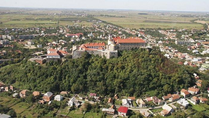 Мукачево (східна сторона)