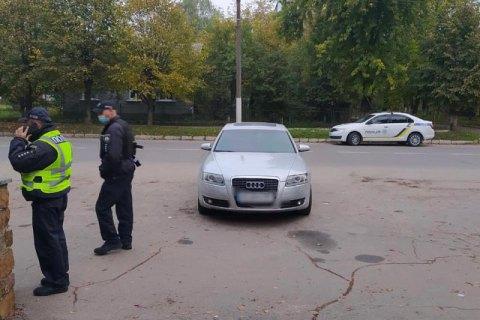 Ночью в Винницкой области напали на членов избирательной комиссии и пытались похитить протоколы