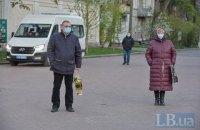 У світовому рейтингу щастя Україна займає п'яте місце з кінця, - опитування