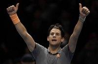 Джокович сенсационно проиграл матч на Итоговом турнире АТР