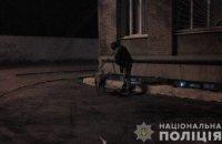 """Поліція Харківської області затримала """"телефонного мінера"""""""