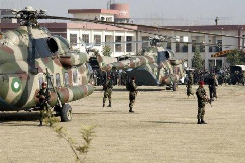 Пакистан начал военную операцию против ИГИЛ